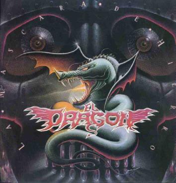El Dragon - La máscara de hierro