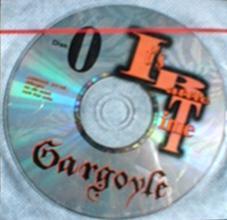 Gargoyle - It's Battle Time!