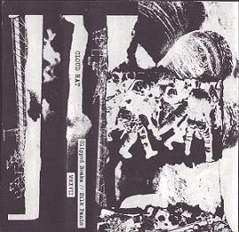 Cloud Rat - Clipped Beaks // Silk Panic MMXVIII