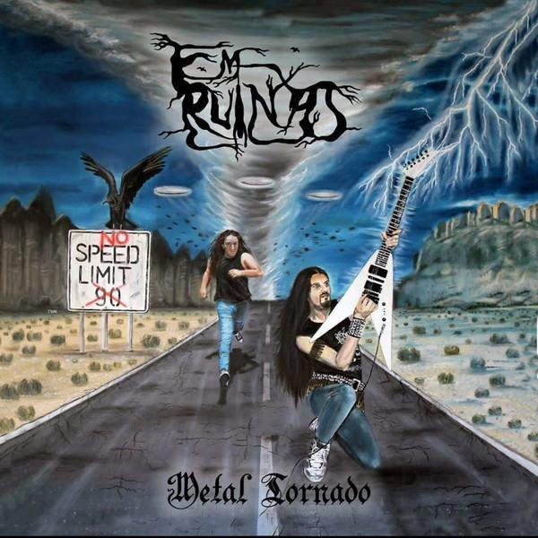 Em Ruínas - No Speed Limit (Metal Tornado)