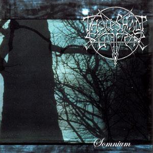Thou Shalt Suffer - Somnium