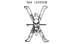 War Machine - War Machine