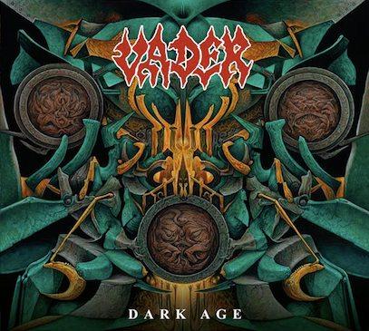 Vader - Dark Age
