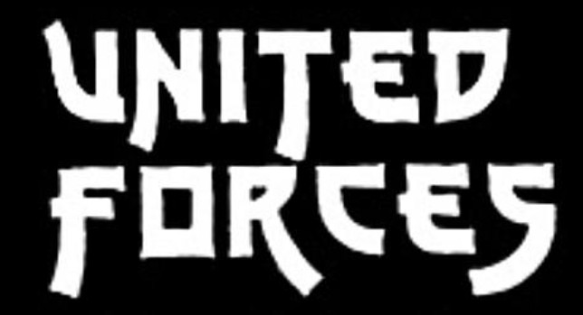 United Forces - Logo