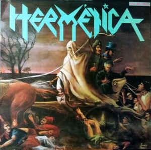 Hermética - Hermética
