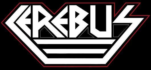 Cerebus - Logo
