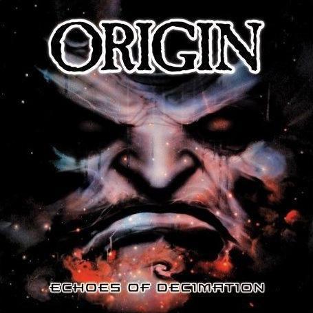 Origin - Echoes of Decimation