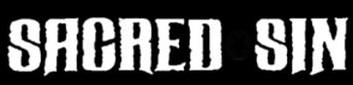 Sacred Sin - Logo