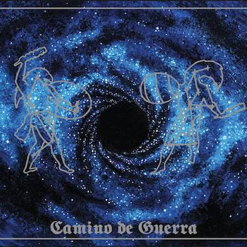 Kallathon / Blue Hummingbird on the Left - Camino de guerra