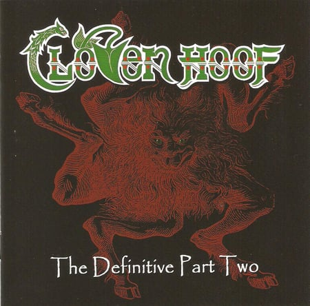Cloven Hoof - The Definitive Part Two