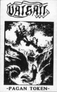Valhall - Pagan Token