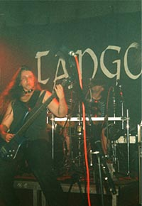 Fangorn - Photo