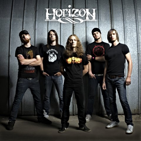 Horizon 8 - Photo