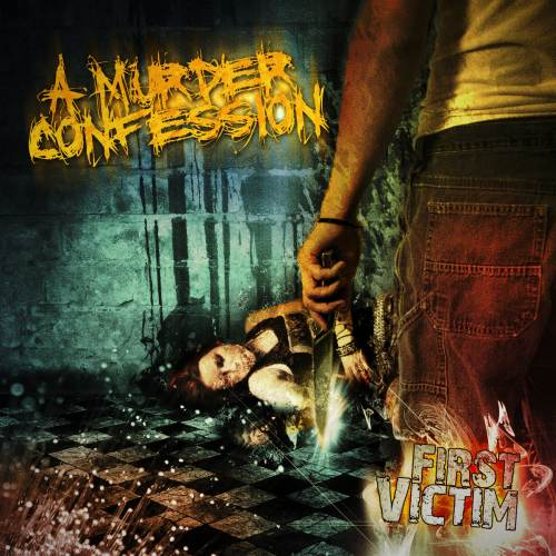 A Murder Confession - First Victim