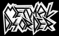 Mental Disorder - Logo