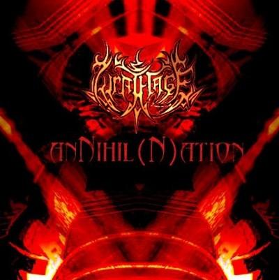 Wrathage - Annihil(n)ation