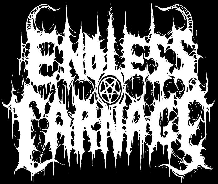 Endless Carnage - Logo
