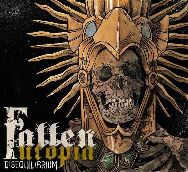 Fallen Utopia - Disequilibrium