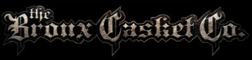 The Bronx Casket Co. - Logo