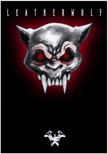 Leatherwolf - Demo '03