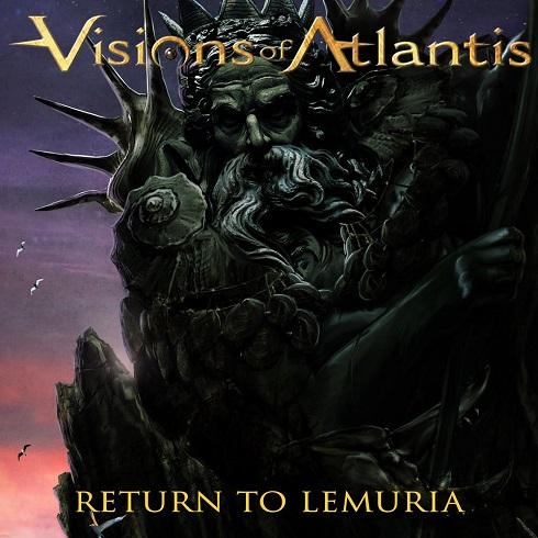 Visions of Atlantis - Return to Lemuria