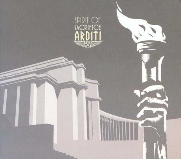 Arditi - Spirit of Sacrifice