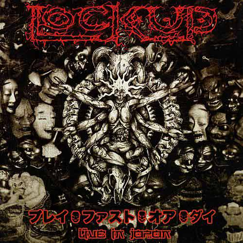 Lock Up - Play Fast or Die - Live in Japan