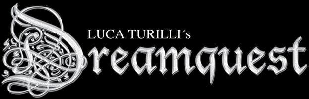 Luca Turilli's Dreamquest - Logo