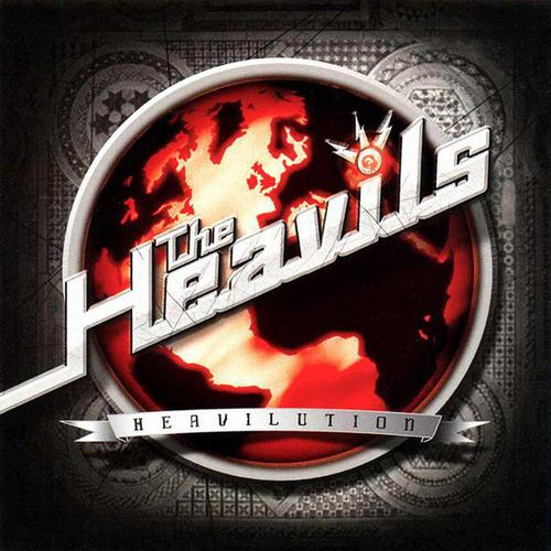The Heavils - Heavilution