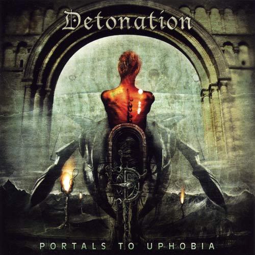 Detonation - Portals to Uphobia