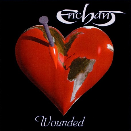 Enchant - Wounded