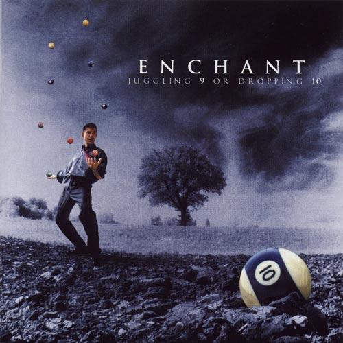 Enchant - Juggling 9 or Dropping 10
