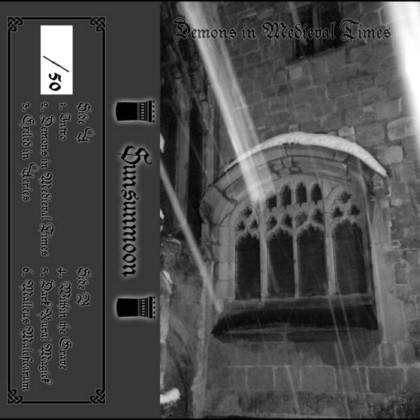 Sunsunmoon - Demons in Medieval Times