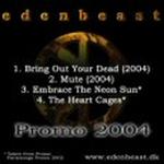 Edenbeast - Promo 2004