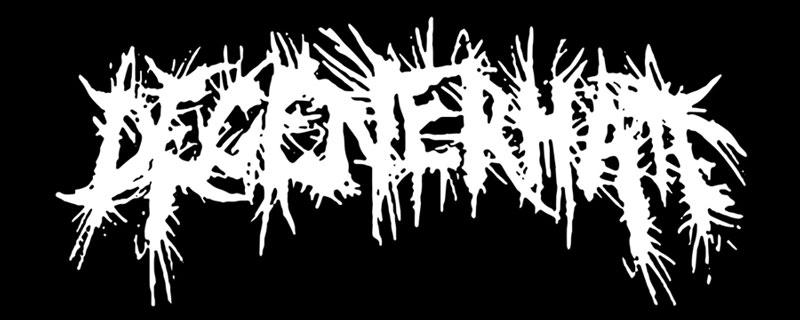 Degenerhate - Logo