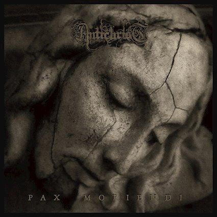 Antichrist - Pax Moriendi