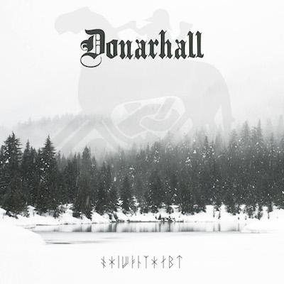 Donarhall - Fimbulvintr