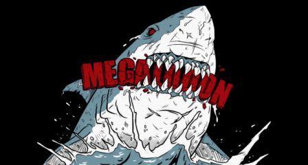 Perpetual Warfare - The Megalodon