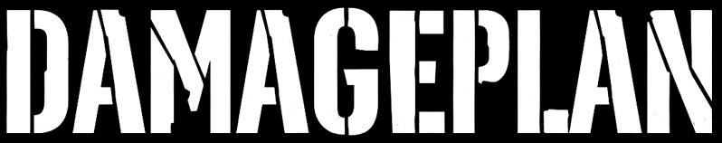 Damageplan - Logo
