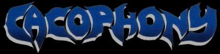 Cacophony - Logo