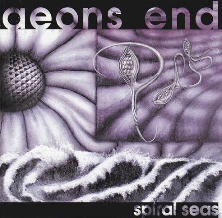 Aeons End - Spiral Seas