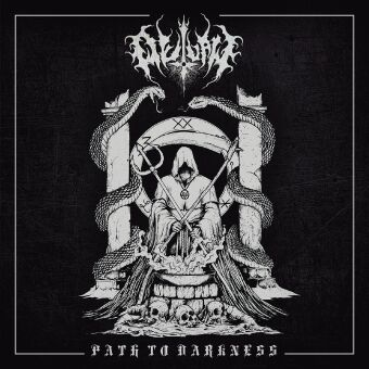 Outlaw - Path to Darkness