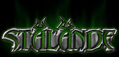 Stålånde - Logo