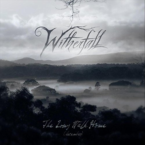 Witherfall - The Long Walk Home (December)