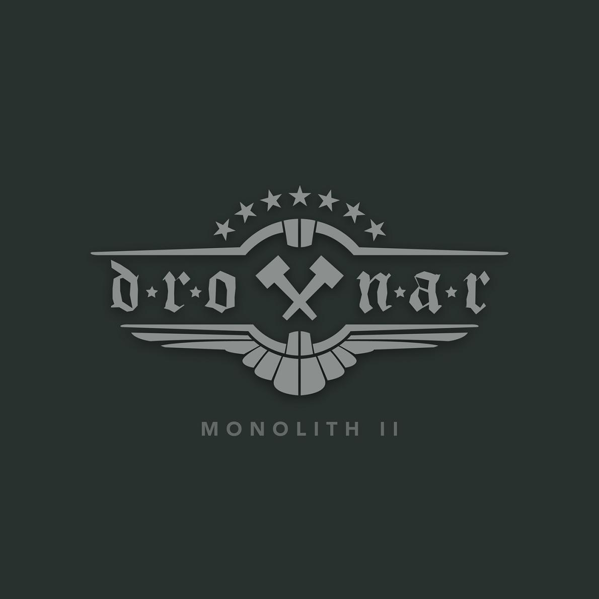 Drottnar - Monolith II