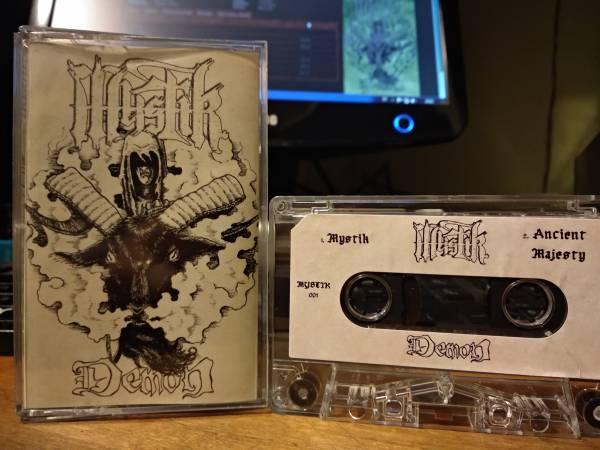 Mystik - Demon