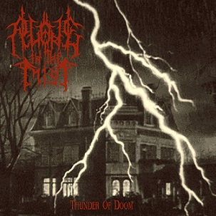 Alone in the Mist - Thunder of Doom