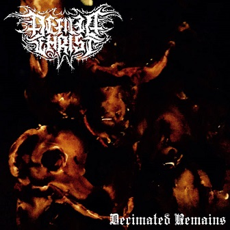 Defiled Christ - Decimated Remains