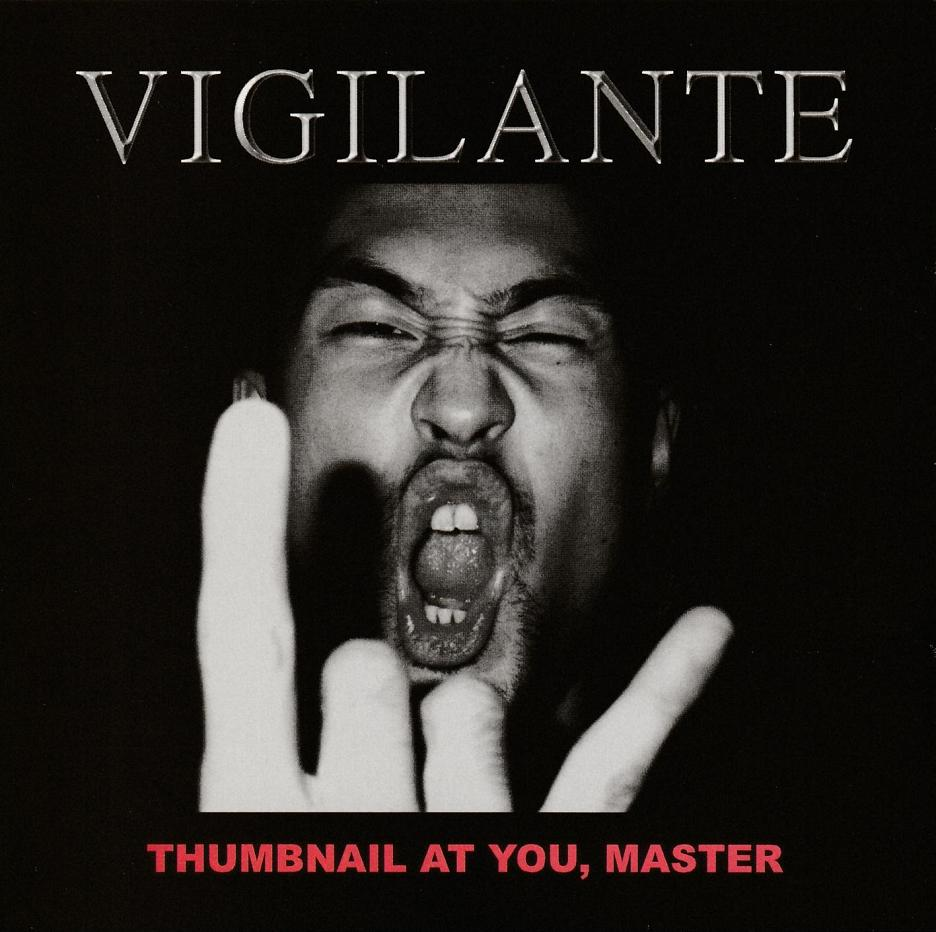Vigilante - Thumbnail at You, Master