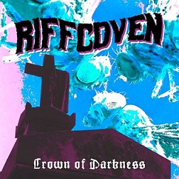 Riffcoven - Crown of Darkness